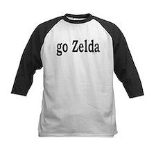 go Zelda Tee