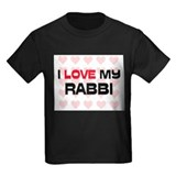 I Love My Rabbi T