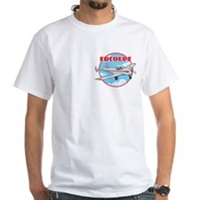 Ercoupe T-Shirt (2-sided)