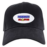 """Parkinson's All Star"" Baseball Cap"
