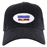"""Migraine All Star"" Baseball Hat"