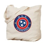 Tennessee OES Tote Bag