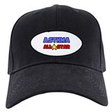 """Asthma All Star"" Baseball Hat"