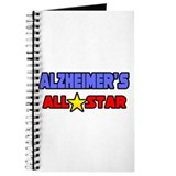 """Alzheimer's All Star"" Journal"