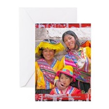 Kids will be Kids - Greeting Cards (Pk of 10)