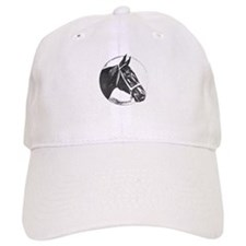 Dan Patch Harness Racing Cap