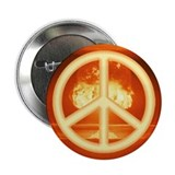 Peace Buttons Button