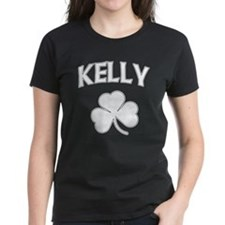 Kelly Irish Women's Dark T-Shirt