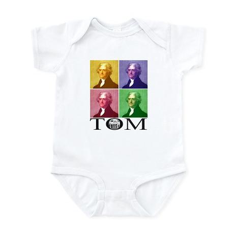 TOM HR Body Suit