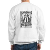 Aleister Crowley Ale Jumper