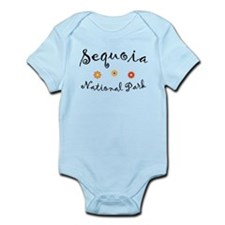 Sequoia Super Cute Infant Bodysuit