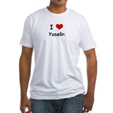 I LOVE YOSELIN Shirt