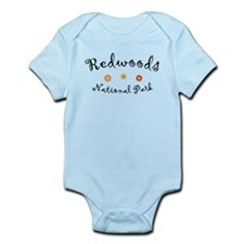 Redwoods Super Cute Infant Bodysuit