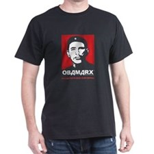 Obamarx anti Obama Che Guevera T-Shirt