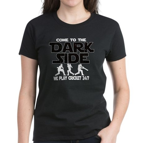 A Republic In Distress Dark T-Shirt