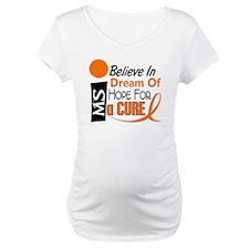 BELIEVE DREAM HOPE MS Shirt