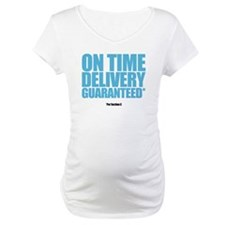 ON TIME DELIVERY Shirt