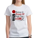 BELIEVE DREAM HOPE J Diabetes Tee