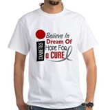 BELIEVE DREAM HOPE Diabetes Shirt