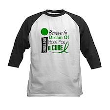 BELIEVE DREAM HOPE Cerebral Palsy Tee