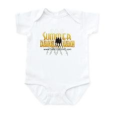 Summer Dance Camp Infant Bodysuit