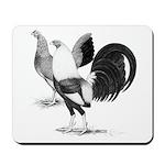 American Game Fowl Mousepad