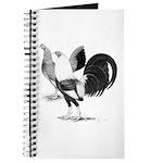 American Game Fowl Journal