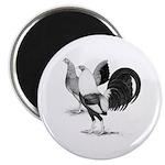 "American Game Fowl 2.25"" Magnet (100 pack)"