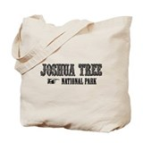 Joshua Tree Western Flair Tote Bag
