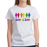 Love is Love Tee-Shirt