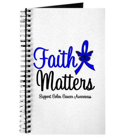 Colon Cancer Faith Matters Journal