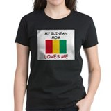My Israeli Mom Loves Me Tee