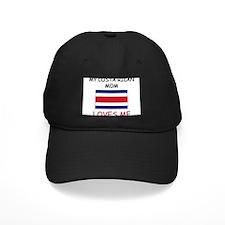 My East Timorese Mom Loves Me Baseball Hat