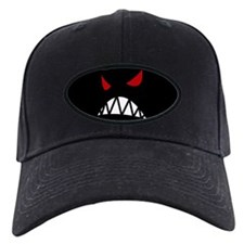 Cool Evil Baseball Hat