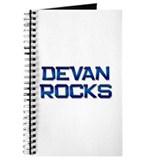 devan rocks Journal