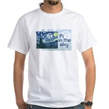 Pi in the Sky Shirt