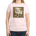 Have A Heart! Adopt A Dog! Women's Light T-Shirt