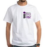 BELIEVE DREAM HOPE Alzheimers Shirt