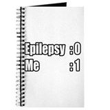 &quot;I'm Beating Epilepsy&quot; Journal