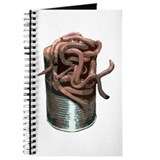 Can Of Worms Journal