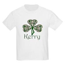 Kerry Shamrock T-Shirt