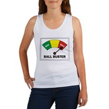 Ball Buster Women's Tank Top