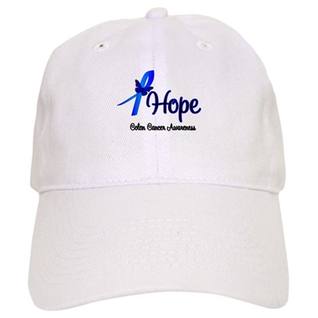 Hope Colon Cancer Cap