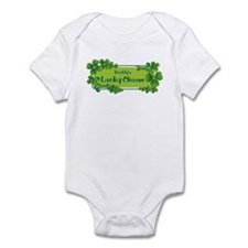 Stellar Lucky Charm Infant Bodysuit