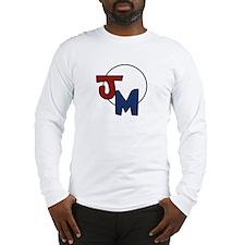 Jizzmaster Zero Long Sleeve T-Shirt