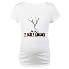 Pray for Richardson Shirt