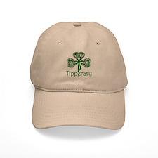 Tipperary Shamrock Baseball Cap
