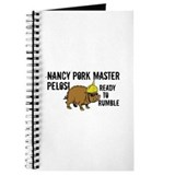 Pork Master Pelosi Journal