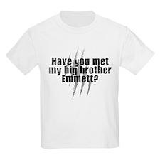 Brother Emmett T-Shirt