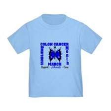 Colon Cancer Month T